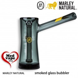 MARLEY SMOKE BUBBLER
